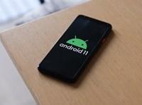 Vannak, akik véletlenül megkapták az Android 11-et
