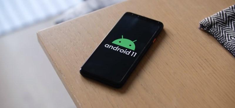 Az Android hasznos új funkciója lehet: hibernálódhatnak a nem használt appok