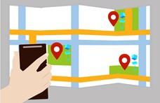 Már teszteli a Google a funkciót, amivel titokban kereshetünk a térképén