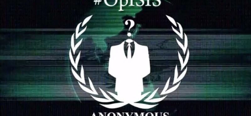 Listázta az Iszlám Állam harcosait az Anonymous