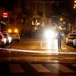 Már az ügyészségnél vannak a körúti robbantás iratai