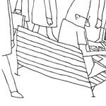 Marabu Féknyúz: Dunaferr it-ülés baseballütővel