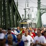 Ezer futóverseny van Magyarországon, de több lesz