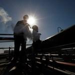 Kilenc hónap és újraindul a líbiai olajtermelés