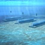 A tengerfenékre is atomerőművet építenének az oroszok