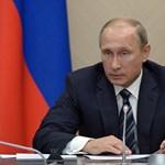 Így jön ki Putyin nyertesként a vesztett gazdasági helyzetekből