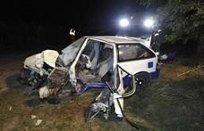 Fekete október: már több tucat magyar halt meg közlekedési balesetben