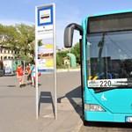 Jobb tudni: horribilis bírság jár a buszon evésért, bár nem azonnal
