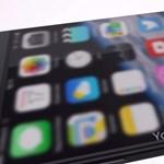 Meglepő koncepcióvideó: ilyen lehetne az iPhone 7 edge