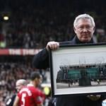 Ferguson a 21. század legjobb edzője