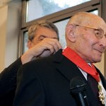 108 évesen meghalt a több száz gyereken segítő francia zsidómentő