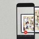 Vegye elő régi fényképeit: így szkennelheti a családi albumokat gyorsan és ingyen mobillal