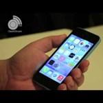 Kiszivárgott videón az iPhone 5C