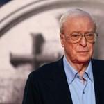 Michael Caine-nek is elege van Woody Allenből