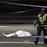 Terrorcselekmény a melbourne-i késes támadás