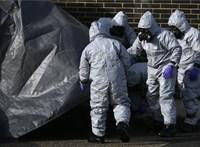 Szkripal-mérgezés: a rendőrség újabb áldozatot talált