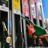Olcsóbb lett a benzin és a gázolaj