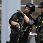 Újra változott a brit terrorkészültségi fokozat