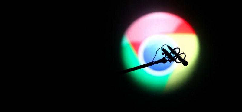 Bekapcsolta a Google a Chrome hirdetésblokkolóját, ami megtisztítaná az internetet