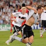"""""""Ez a legjobb német csapat, amiben valaha játszottam"""""""