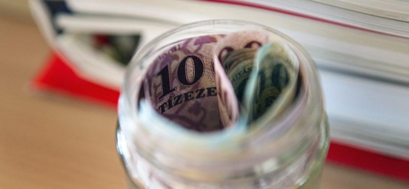 Félti a pénzét? Van jobb helye a befőttesüvegnél