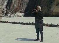 Koronavírus-fertőzésben meghalt a Star Wars egyik színésze, Andrew Jack