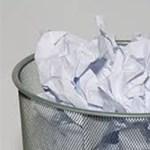 Banális okok miatt félretett önéletrajzok: ne kövesse el ezeket a hibákat