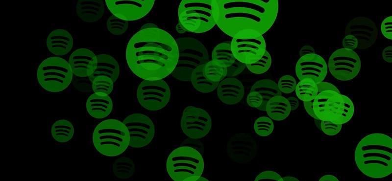 Lehet, hogy ez most nagyon fájni fog: 409 milliárd (!) forintra perlik a Spotifyt