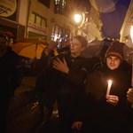 Vissza a kezdetekhez: A Herman-giminél is tiltakoznak hétfőn