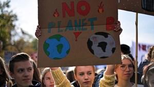 A klímaválság, a klímaszorongás és az aktivizmus is a tanterv része lesz az új-zélandi iskolákban
