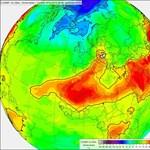 Légihíd kötötte össze az országot a Szaharával - műholdkép