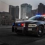 Ilyen brutál Dodge-okkal üldöznek hamarosan az amerikai zsaruk