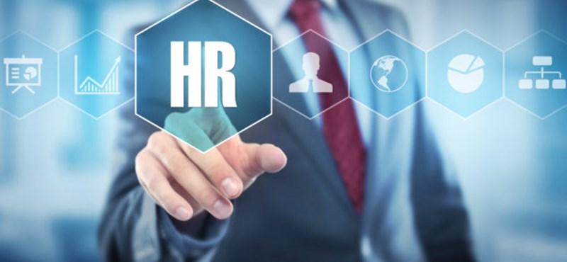 A HR agilisra vált I. rész