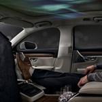 A Volvo legújabb autója lassan elhagyja a valóságot