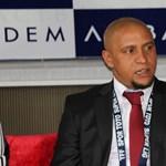 Roberto Carlos hazugnak tartja azokat, akik doppingolással vádolják