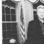 Országomat egy orális szexért? Húsz éve Bill Clinton sliccét leste a világ