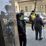 Van, hogy poénból is megállítanak a rendőrök