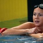 Kapás Boglárka Eb-aranyat nyert kétszáz pillangón