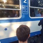 Legyen jegye, ha Dunakeszire vonatozik