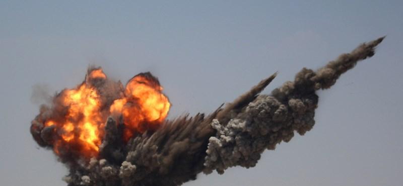 A szaúdi-iráni viszály háborúval fenyeget Libanonban