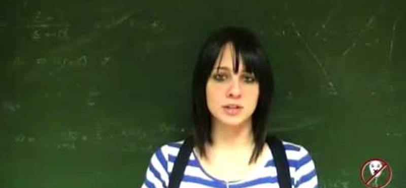 """""""Végveszélyben"""": megint üzentek a hallgatók - videó"""