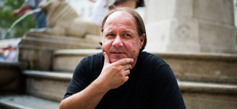 Meghalt Kőrösi Zoltán író