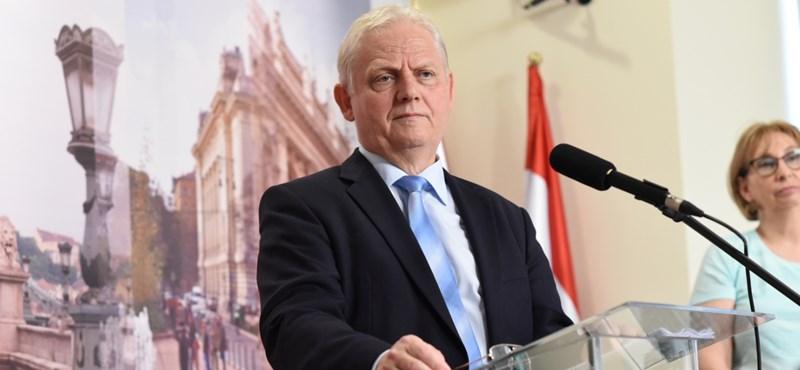 Tarlós bejelentette, mikor kezdődik a 3-as metró felújítása