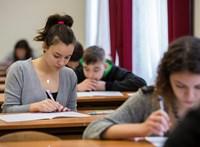 Középiskolai felvételi: ne stresszeljük a gyereket!