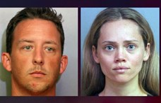 Lecsukták a floridai nőt, aki leadta a rendőröknek férje pisztolyát