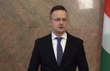 Szijjártó: Ki kell iktatni a szélsőséges elemeket a magyar–ukrán kapcsolatokból