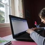 Ilyen az átlagos magyar gyerek: 9 éves, de már 100+ ismerőse van a Facebookon