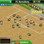 Menedzseljünk focicsapatot Androidon