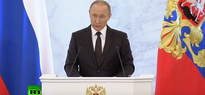 Mennyire felelős a Nyugat Putyin miatt?