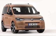 7 üléses slágermodell lehet a VW most leleplezett újdonsága